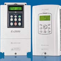 AC Frequency Drives