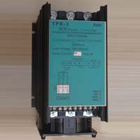 AXIS E Series 3 Phase Power Controller