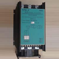 AXIS E Series 3 Phase Power Controller