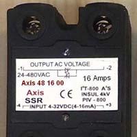 Design No. 16 Amp
