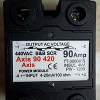 Design No. 90 Amp