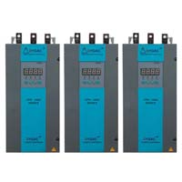 Three Phase Neutral Thyristor Power Controllers