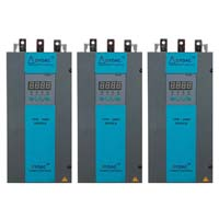 Three Phase Without Neutral Thyristor Power Controllers