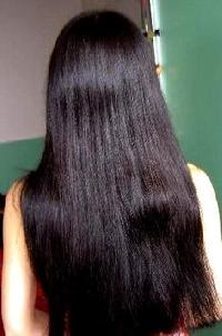 Black Henna Color
