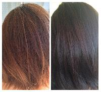 Brown Henna Color