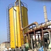 250 Kl Hypochlorite Acid  Storage Tank