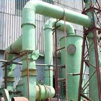 Fume Extraction System 01