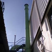 Fume Extraction System 04