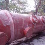 Tray Type Gas Absorbers