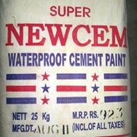 Waterproof Cement Paint