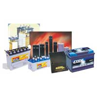 Commercial Vehicle Batteries