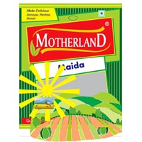 Motherland Maida (500 Gm.)