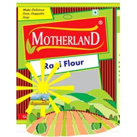 Motherland Ragi Flour