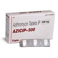 Antibiotics Medicines