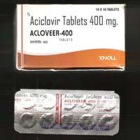 Antiviral Tablets