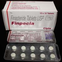 Finasteride 1mg (Finpecia Cipla)
