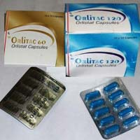 Orlistat 60mg & 120mg (Xenical)