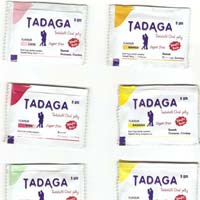 Tadalafil 20mg Oral Jelly (7 Pack) Cialis