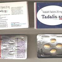 Tadalis Sx 20mg New (Ajanta)