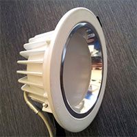 10Watt LED Downlight