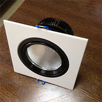 20Watt COB LED Downlight