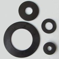 Carbon Thrust Pads