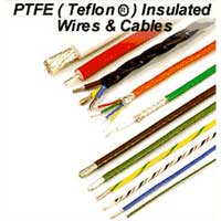 PTFE Coaxial Wire
