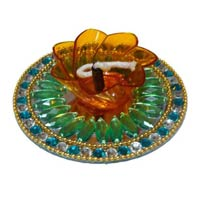Decorative Floating Diyas 02