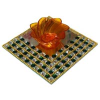 Decorative Floating Diyas 03