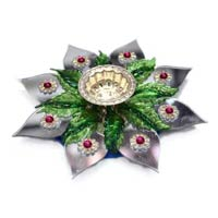 Decorative Floating Diyas 06