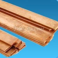 Copper Flat Strips Exporters