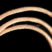 Copper Rope Wire
