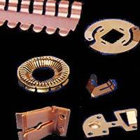 Copper Titanium Alloys