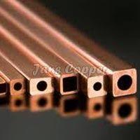 Hollow Copper Conductors