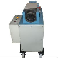Pipe Swaging Machines
