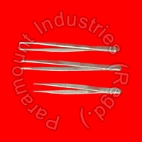 Dissecting Forceps 01