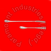 Spatula with Big Spoon (Stainless Steel Rod) 01