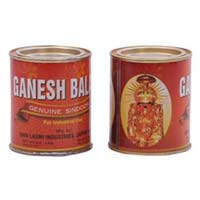 Ganesh Sindoor Powder