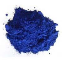 Indigo Ultramarine Blue Pigments