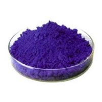 Industrial Ultramarine Blue Pigments