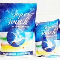 Super Touch Ultramarine Blue Pigments Pouches