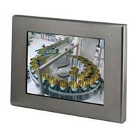 Stainless Steel IP 65 PC Panel