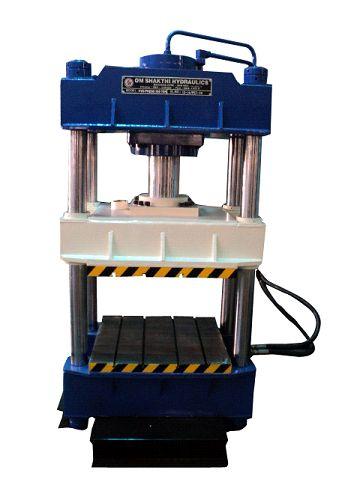 Metal Cutting Press