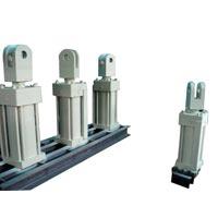 Tie Rod Construction Cylinder