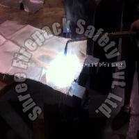 Silica Welding Fabric