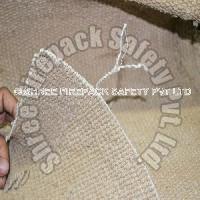 Vermiculite Coated Ceramic Cloth 04