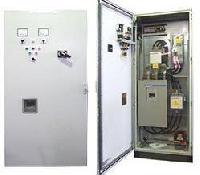 electrical soft starter panel