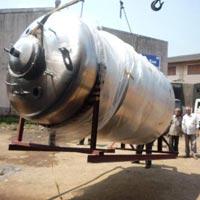 Jacketed Storage Tanks 02
