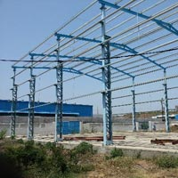 Prefab Shade Fabrication