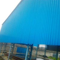 Prefab Shade Fabrication 02